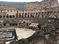 Colosseum (inside) in Rome.17.jpg