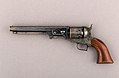 Colt Model 1851 Navy Percussion Revolver, serial no. 2 MET LC-68 157 2-014.jpg
