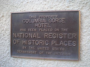English: National Register of Historic Places ...