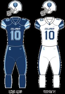 Columbia Lions football Football program representing Columbia University