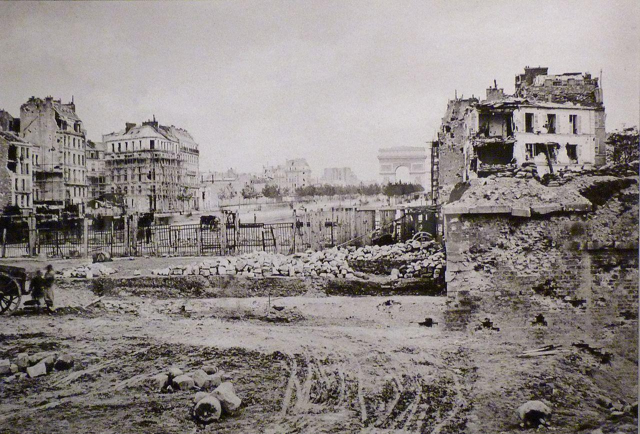 Hotel Paris Avenue De La Grande Armee