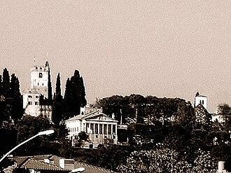 Conegliano - Image: Conegliano Colle di Giano 2007
