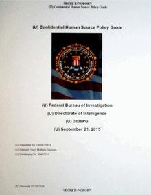 Informant - Wikipedia