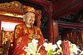 Confucius - Temple of Literature, Hanoi - DSC04635.JPG