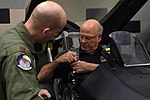Congressman Steve Pearce takes to the skies of New Mexico 02.jpg