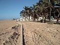 Construção do novo calçadão (31.07.2011) - panoramio.jpg