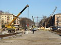 "Constructing of station ""Botanichnyi Sad"" (01).jpg"