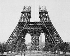 Tour Eiffel — Wikipédia