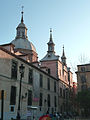Convento de las Comendadoras de Santiago (Madrid) 09.jpg