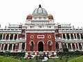 Cooch Behar Palace alias Victor Jubilee Palace of Cooch Behar Town at Cooch Behar district in West Bengal 24.jpg