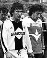 Coppa Italia 1983-84 - Triestina vs Udinese - Zico e Franco De Falco.jpg