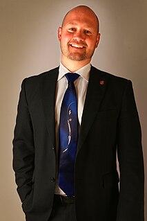 Norwegian politician