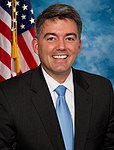 Cory Gardner, Official Portrait, 112th Congress (cropped).jpg