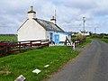 Cottage near Barnultoch - geograph.org.uk - 312181.jpg