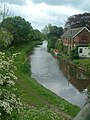 Coventry Canal heading South - geograph.org.uk - 432604.jpg