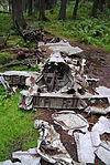 Crashed Dornier Do 17M-1 Hansakollen, Maridalen Oslo (2).JPG
