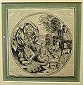 Creation of Adam, Nuremberg Chronicle, 1493, Michael Wolgemut illustrator - Nelson-Atkins Museum of Art - DSC08382.JPG