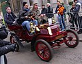 Crestmobile 1904 Model D Tonneau on London to Brighton VCR 2011.jpg