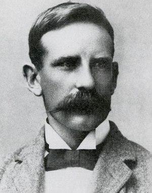 Arthur Coningham (cricketer) - Image: Cricketer Arthur Conningham