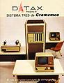 Cromemco Sistema Tres publicidad de Mexico (1980).jpg