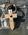 Cross, Helen's Tower - geograph.org.uk - 754854.jpg