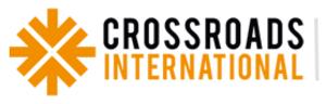 Crossroads International - Crossroads International Logo