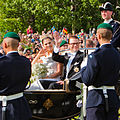 Crown Princess Victoria marries Daniel Westling (2) 2010.jpg