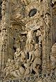 Crucifixió de l'altar major de la catedral d'Osca.JPG