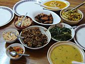 Nepali Kitchen Design Concept