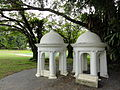 Cupolas, Fort Canning Green, Singapore - 20110301.jpg