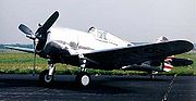 Curtis P-36 Hawk