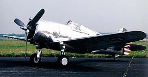 Curtiss Hawk 75A-4