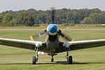 Curtiss P40N Warhawk F-AZKU OTT 2013 05.jpg