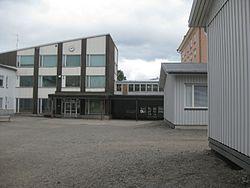 Syrjälän Koulu