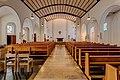 Dülmen, Hausdülmen, St.-Mauritius-Kirche, Innenansicht -- 2020 -- 0384-8.jpg