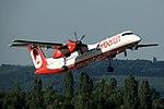 D-ABQD (cn 4234)De Havilland Canada DHC-8-402Q Dash 8 Air Berlin (47135614122).jpg