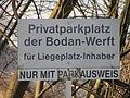 D-BW-Kressbronn aB - Parken Bodanwerft.JPG