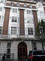 DANTE GABRIEL ROSSETTI - 110 Hallam Street Fitzrovia London W1W 5HD.jpg