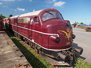 DSB Locomotive Mx1006 pic4.JPG