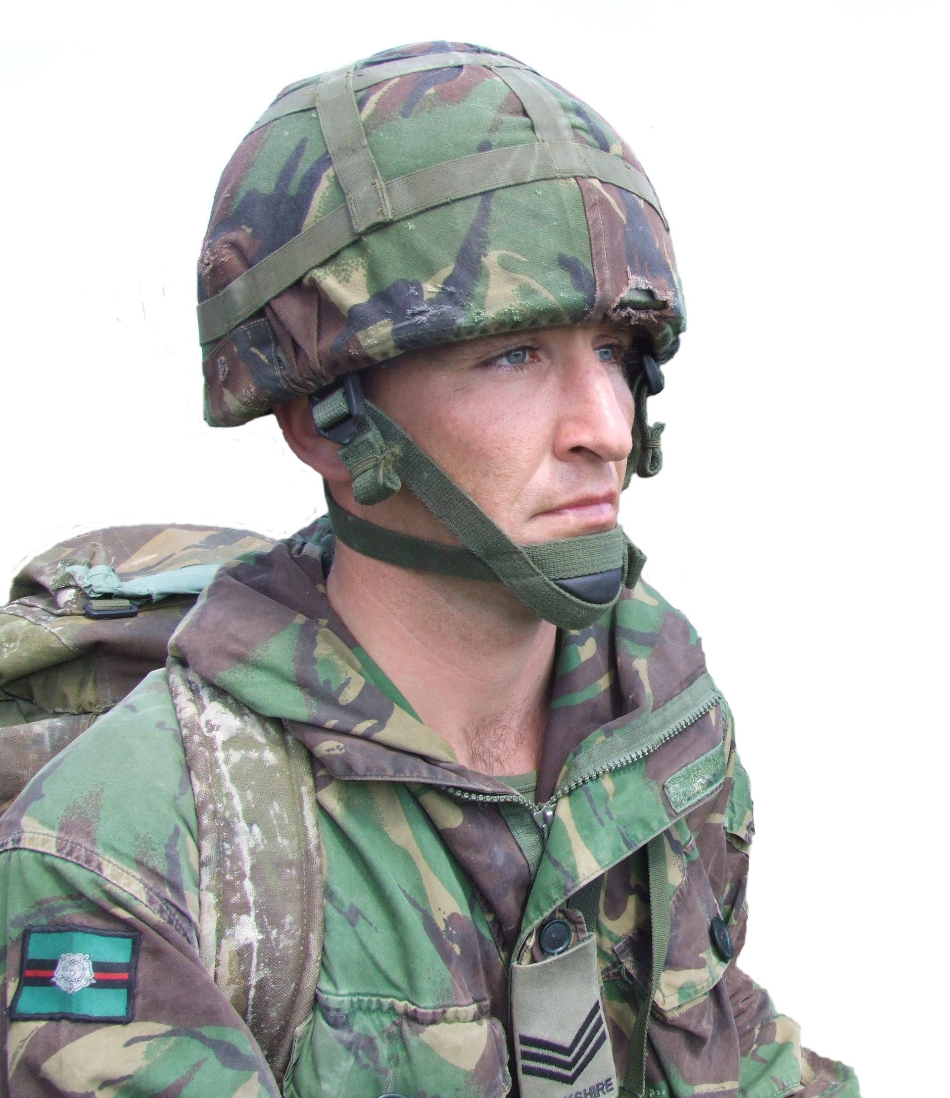 Combat Helmet Wikipedia