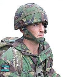 e77597f3ad Combat helmet - Wikipedia