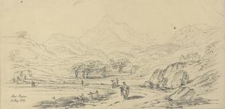 View of Moel Wynn