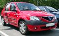 Dacia Logan front 20070611.jpg