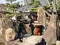 Daiganji Temple shrine (Miyajima) - DSC02247.JPG