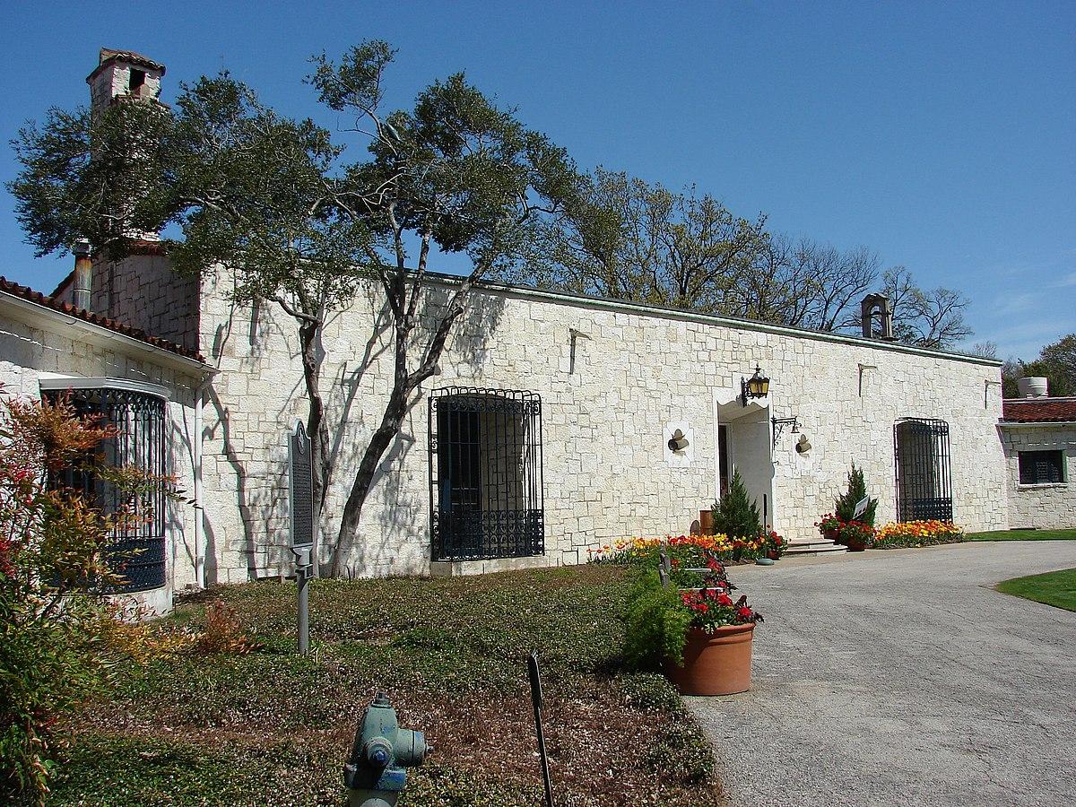 Dallas Arboretum And Botanical Garden Wikipedia