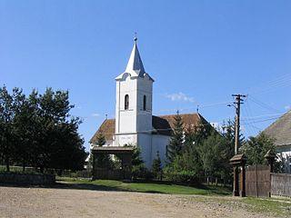 Dalnic Commune in Covasna County, Romania