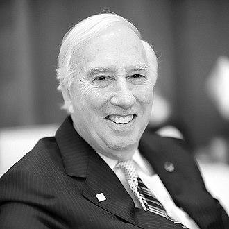 C. Daniel Mote Jr. - Dr. C. Daniel Mote (2015)