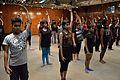 Dance Workshop Participants - Robert Moses Kin - American Center - Kolkata 2014-09-12 7785.JPG