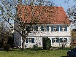 Am Pfarrhof in Dasing