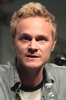 Description de l'image David Anders WonderCon 2015.jpg.